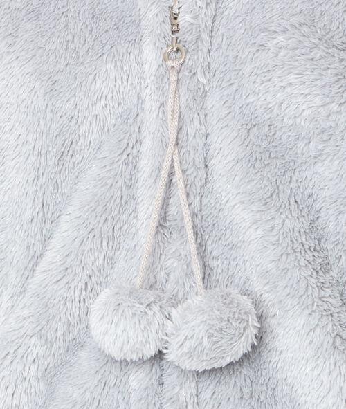 Homewear jacket
