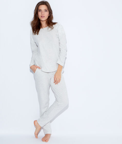 Pyjama top