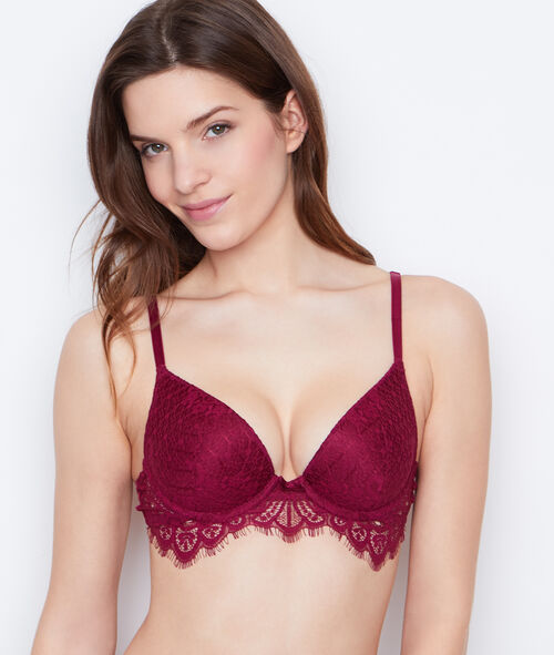 Magic up® bra