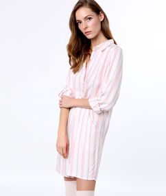 Nightdress pink.