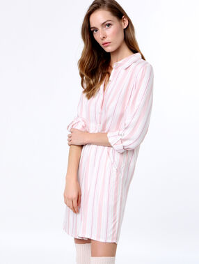 Nightdress pink.