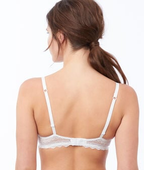 Soutien-gorge n°1 - magic up weiß.