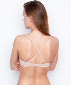 Clip dos nageur white / black / nude.