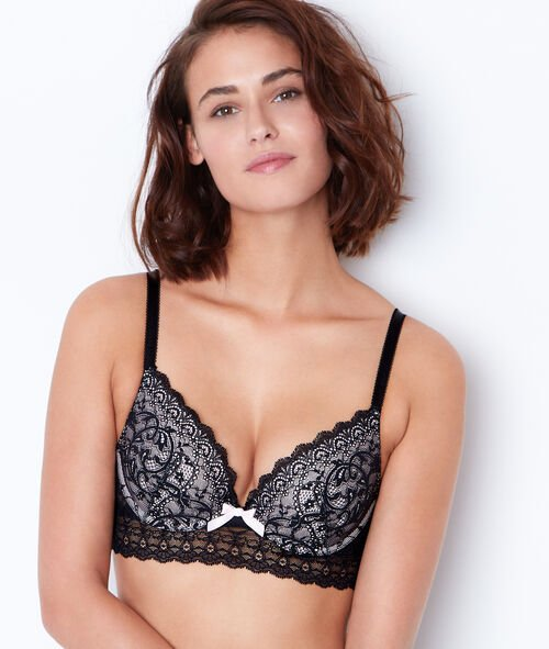Magic up bra