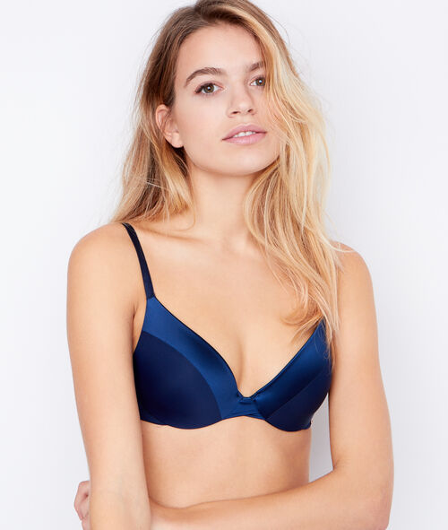 Micro magic up® bra