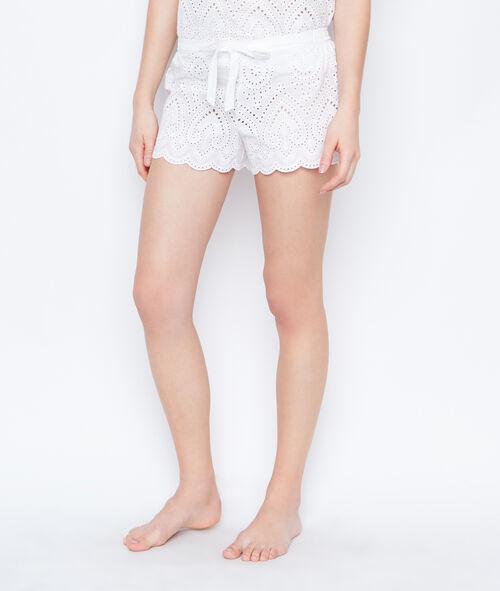 Pyjamashort