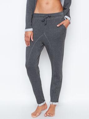 Trouser grey.