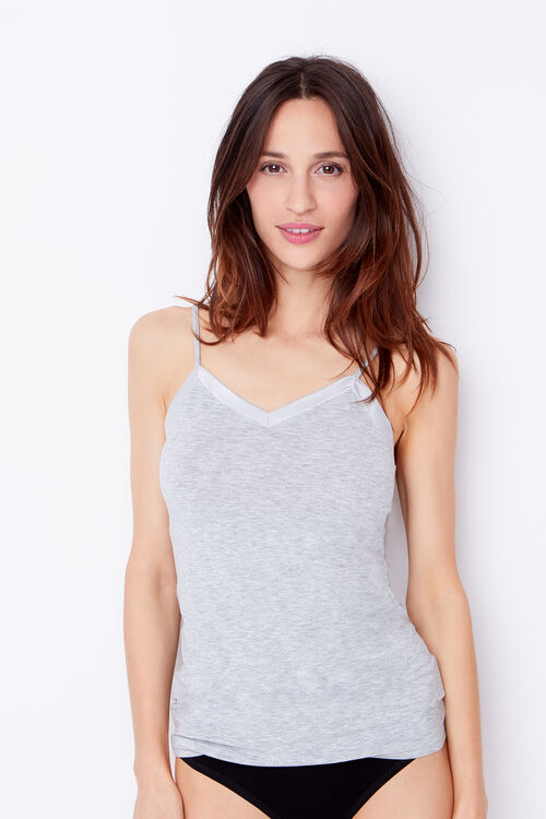 Homewear tank top