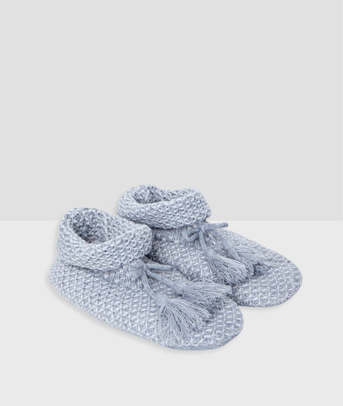 Roma slippers
