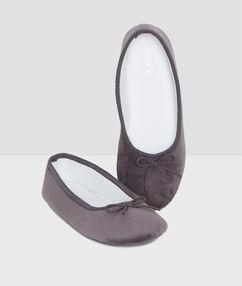 Ballerina grey.