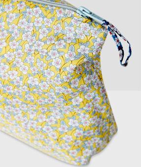 Liberty bag yellow.