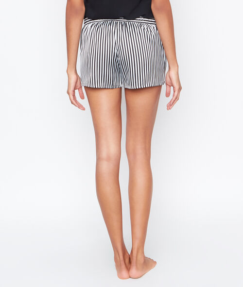 Satine pyjama shorts