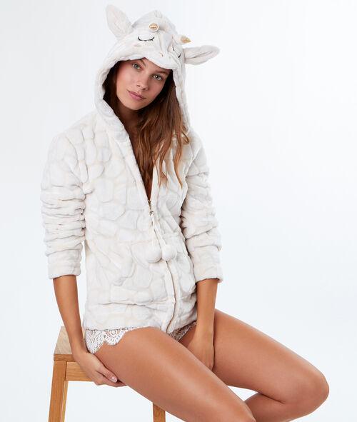 Pyjamas jacken