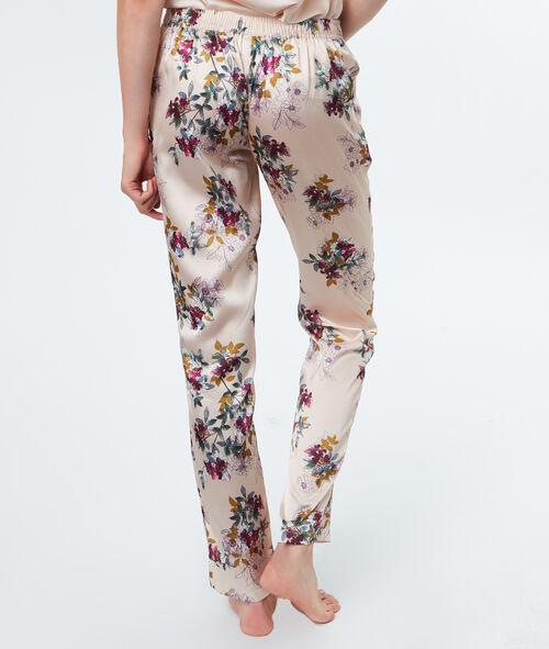 Satine pyjama pants