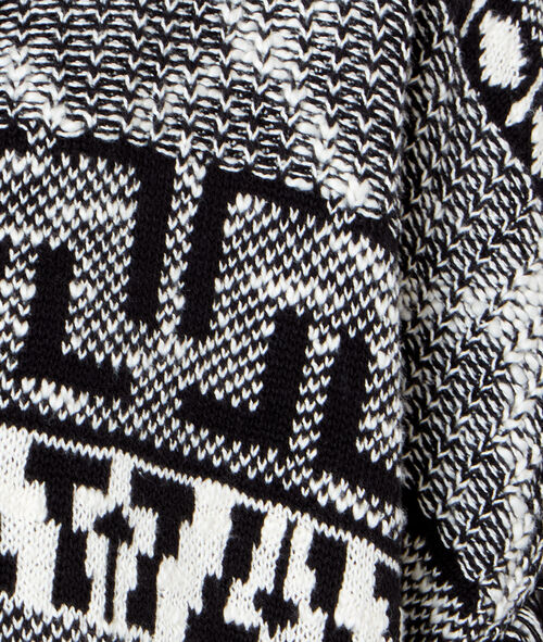 Poncho pyjama