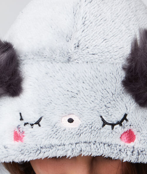 Koala pyjama jacket