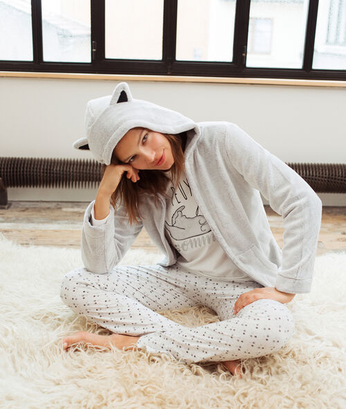 3 pieces pyjamas