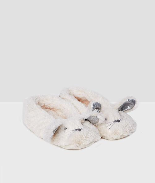 Bunny homesocks