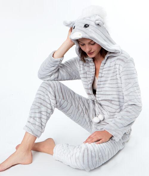 zebra overall