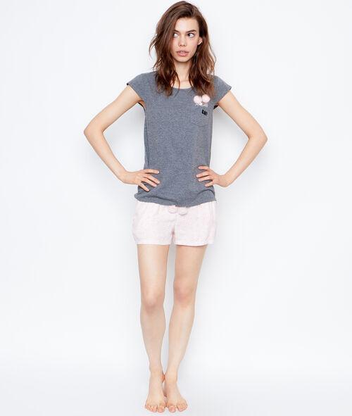 Pyjama shorts