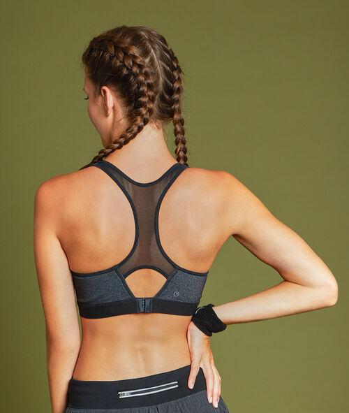 Sport padded bra