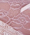 Lace knickers
