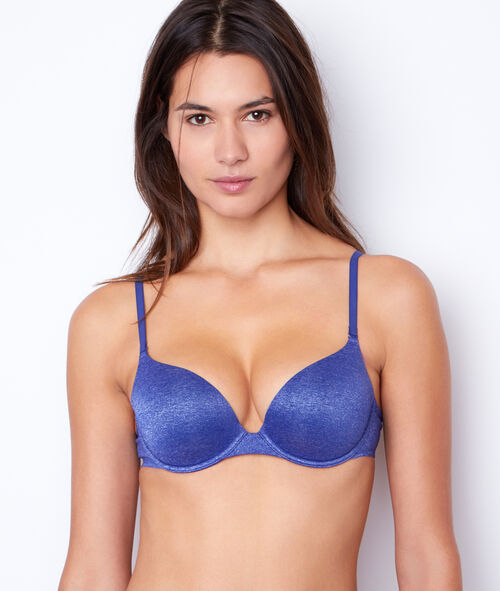 Micro magic up® bra