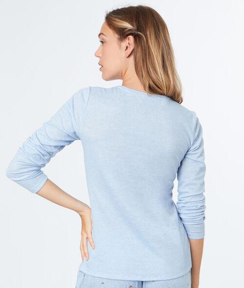 Unicorn printed top