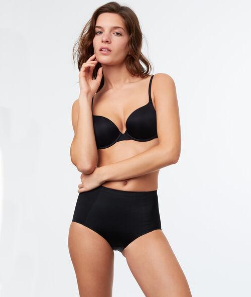 Hight waisted shaping knickers