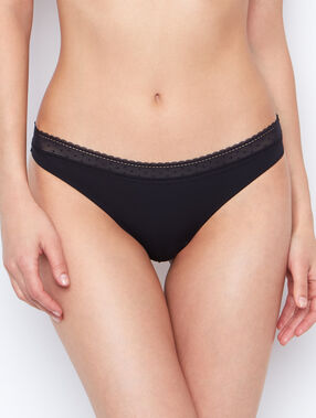 Micro brief black.
