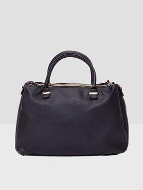 Bag black.