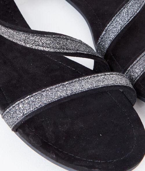 Glitters Sandals