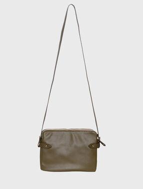 Small size bag khaki.