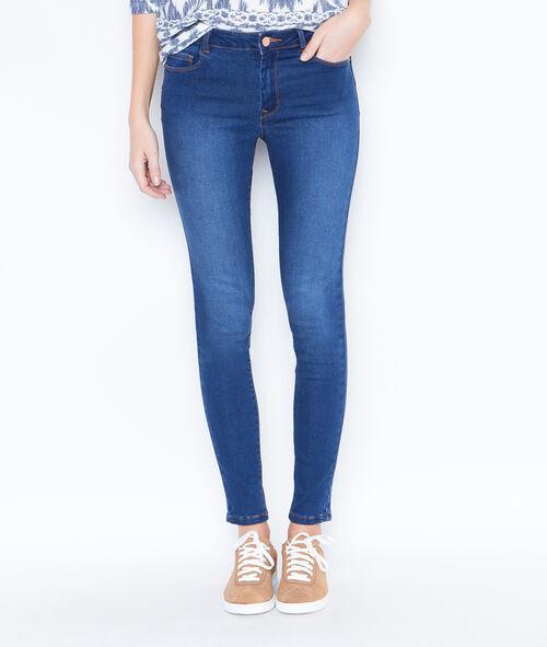 Slim push up jeans