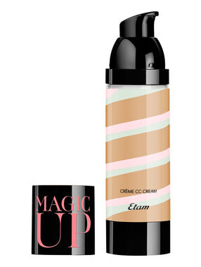CC Crème - N°1 Super nude