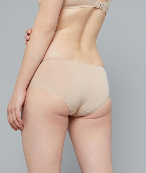 Microfiber shorts