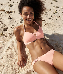Bikini bottom coral.