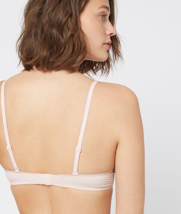 Bra n°5 : classic padded bra