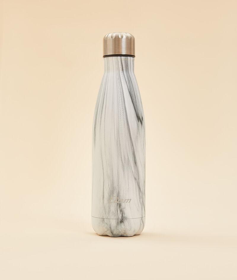 Metal 'loungewear' water bottle;${refinementColor}