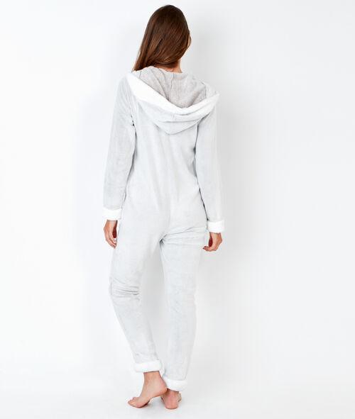 Polar jumpsuit