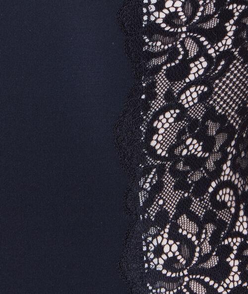 Sculpting lace bodysuit - level 3: figure shaping