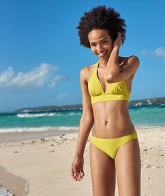 Bikini bottom anise.