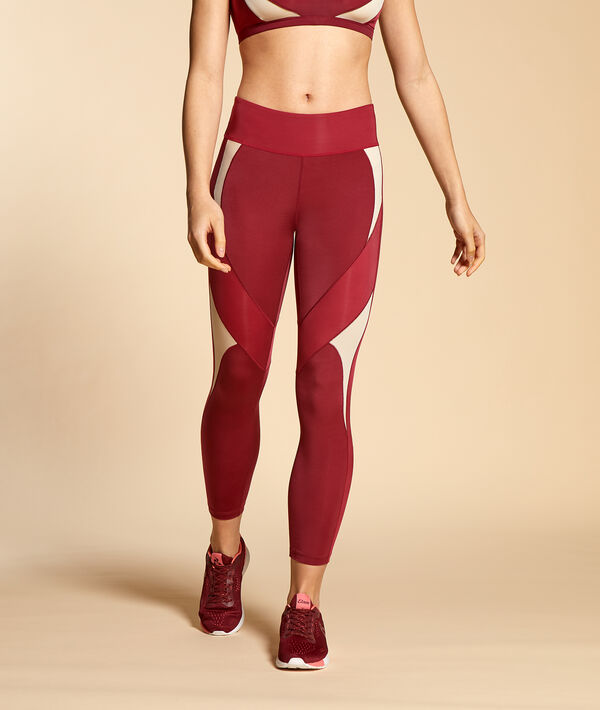 Legging de training long;${refinementColor}