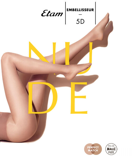 Medias moldeadoras grosor 5D