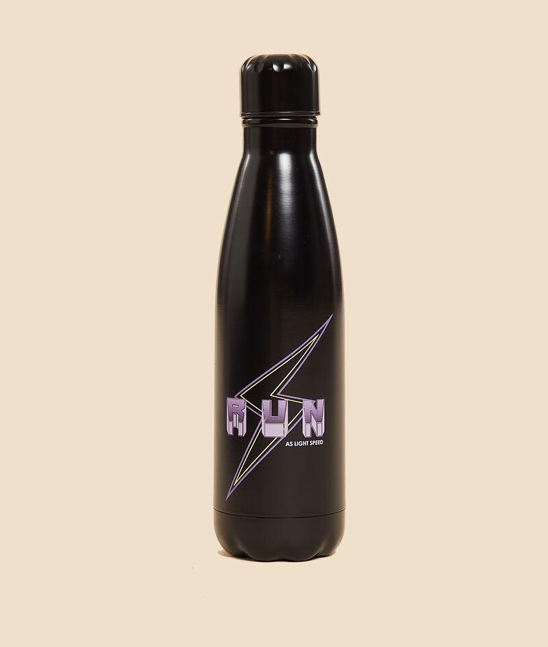 'run' water bottle;${refinementColor}
