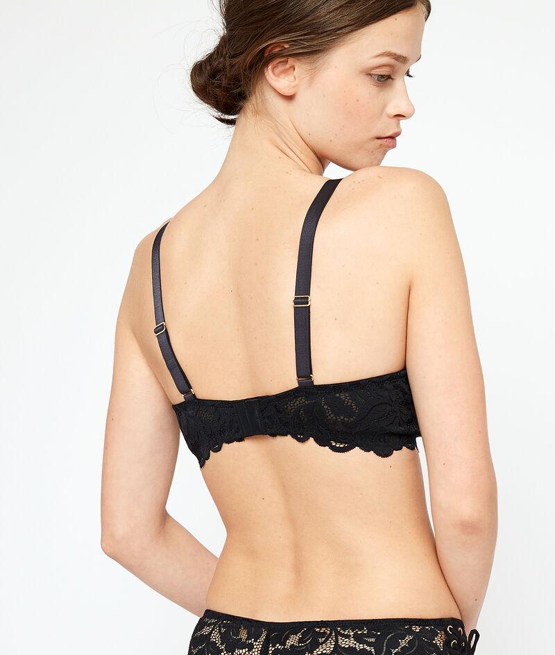 n°5 bra - Thin pads;${refinementColor}