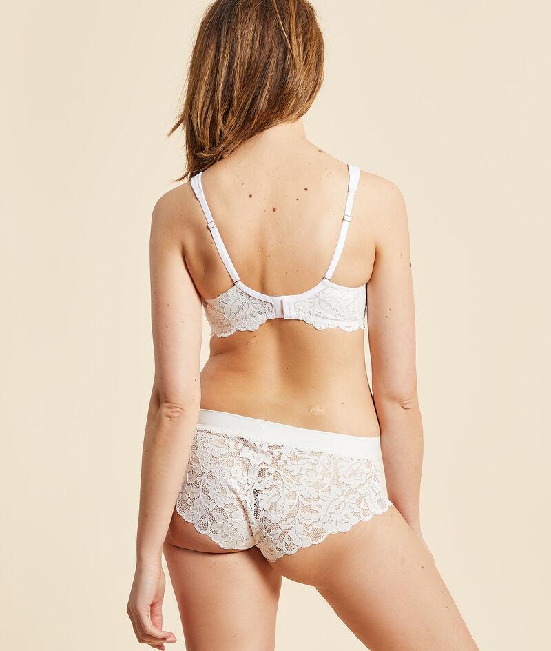 Post-mastectomy bra with thin padding;${refinementColor}
