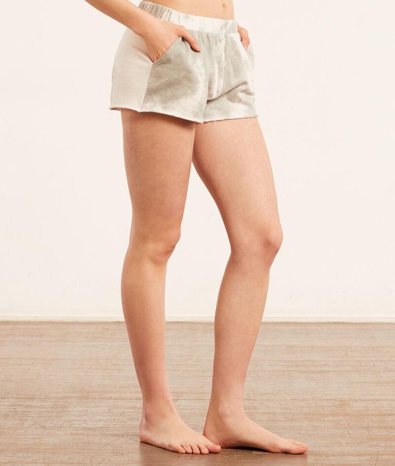Tie-dye shorts;${refinementColor}