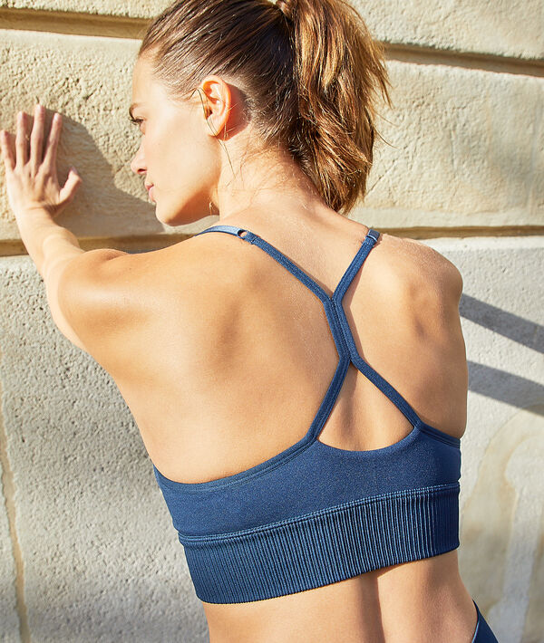 Sports bra - low support