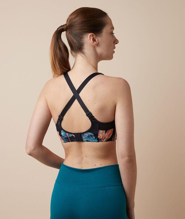 Sport bra - hight support;${refinementColor}